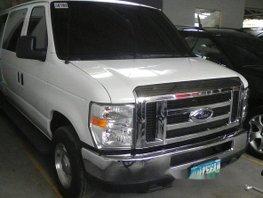 Ford E-150 2013 ECONOLINE AT