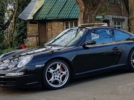 Well-maintained Porsche 911 2007 for sale