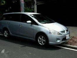 2008 Mitsubishi Grandis for sale