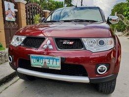 2012 Mitsubishi Montero GTV  for sale