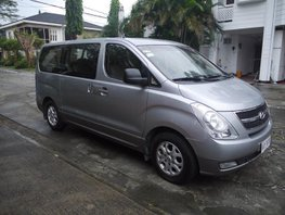 Hyundai Grand Starex 2.5 CRDi GLS 2014 for sale
