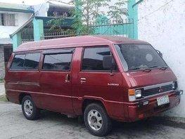 Mitsubishi L300 Versa 1993 model For Sale