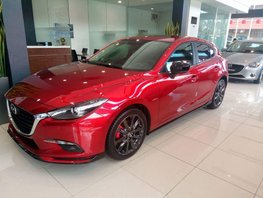 Mazda 3 Low Down Payment 2018 For Sale
