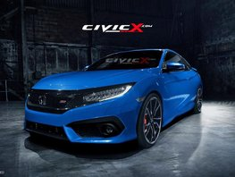 Brand New Honda Civic Sure Autoloan Approval For Sale