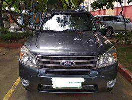 2013 Ford Everest 2.5 Diesel AT TDCI 4X2 For Sale