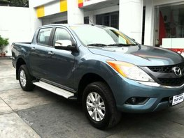 Mazda BT-50 Top of the Line- Automatic For Sale