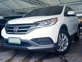 2013 Honda CRV 4X2 Automatic For Sale