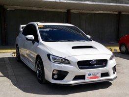 Subaru Wrx Sti 2016 for sale
