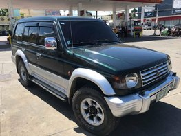 Mitsubishi Pajero manual diesel 2000 local For Sale