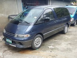 2004 Toyota Previa for sale