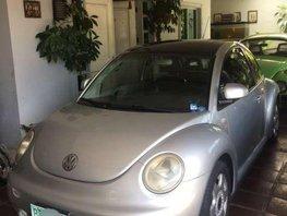Volkswagen Beetle 2001 for sale