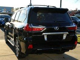 2016 Lexus LX570 for sale