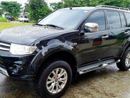 2014 Mitsubishi Montero glsv For Sale