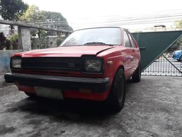 Toyota kp62/starlet For Sale