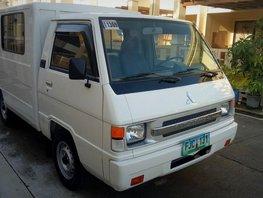 2013 Mitsubishi L300 for sale