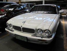 2001 Jaguar Xj8 for sale
