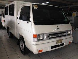 2018 Mitsubishi L300 For sale