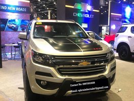 Chevrolet Trailblazer 2018 for sale