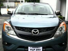 Mazda BT50 4x4 Top of the Line- AT For Sale