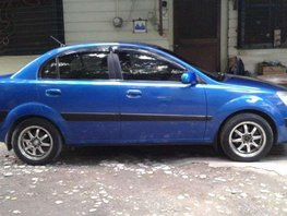 Kia Rio 2007 for sale