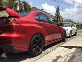 2008 Mitsubishi Lancer Evolution for sale