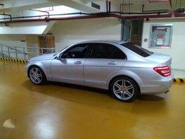 Mercedes benz c180 alt c200  for sale
