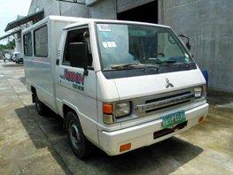 Mitsubishi l300 fb model for sale