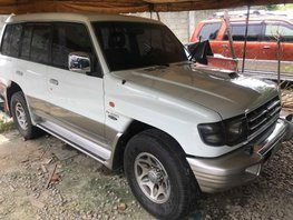 Mitsubishi Pajero Automatic DIesel 2005 for sale