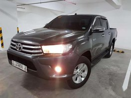 2017 Toyota Hilux G Automatic for sale