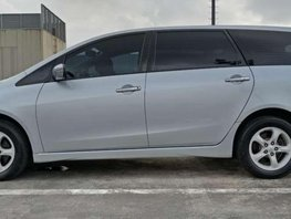 2009 acquired Mitsubishi Grandis like previa livina carens ertiga spin