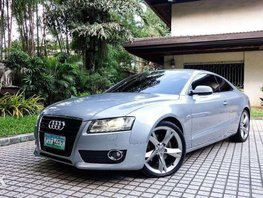 Rush sale 2010 Audi A5 quattro for sale