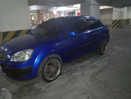 2008 Model Kia Rio For Sale