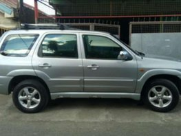 Mazda Tribute 2007 at FOR SALE