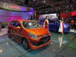 Toyota Wigo 2018 Philippines: Best hatchback solution for your economy
