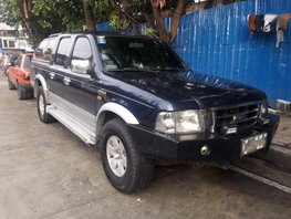 2003 Ford Ranger 4x4 manual for sale
