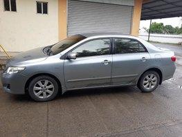 2010 Toyota Corolla Altis for sale