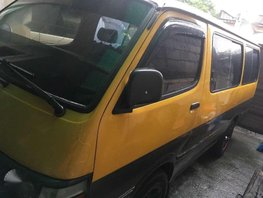 For Sale: 1995 TOYOTA Hiace Commuter Local