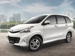 Toyota Avanza 2018 Philippines: Extra dimensions, advanced features & upscale look