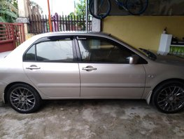 Mitsubishi Lancer 2005 for sale