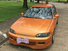 1994 Honda Civic for sale