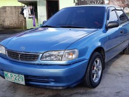 For sale my 2000 Toyota Corolla ALTIS xe