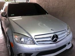 For Sale: 2010 Benz C350 AMG Inspired
