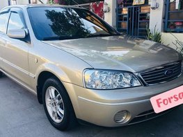 FORD LYNX 2007 model FOR SALE