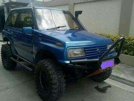 Well-maintained Suzuki Escudo for sale