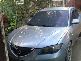Mazda 3 2006 Silver For Sale