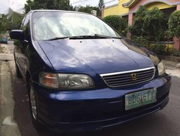2001 Honda Odyssey AT FOR SALE