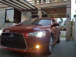 Mitsubishi Lancer Ex 2011 For sale