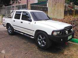 Toyota Hilux Model 1994 For Sale