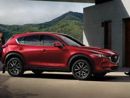Mazda CX-5 2018 Philippines Review: Giving new edge in both design & performance
