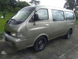 Kia Pregio 2002 Model For Sale